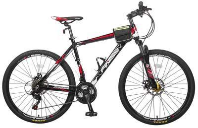 Top 10 Best Folding Mountain Bikes In 2020 Reviews Best Mountain