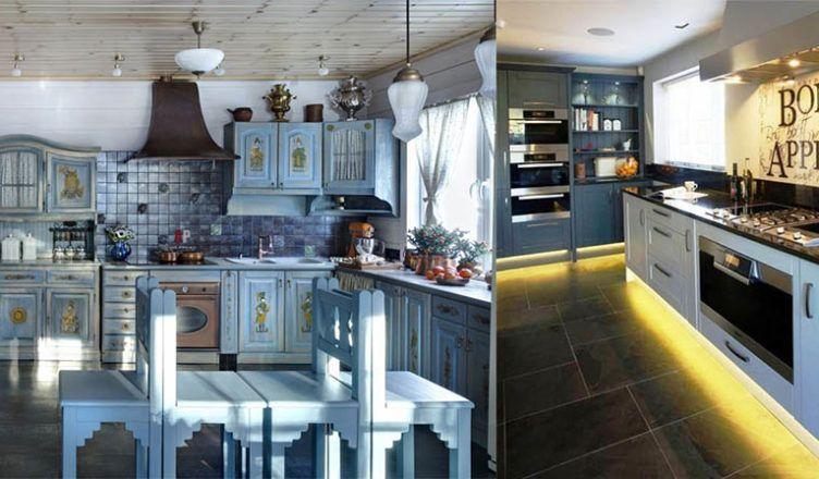 Deco cuisine 2018: Des idées pour le décor de cuisine | Tendance ...
