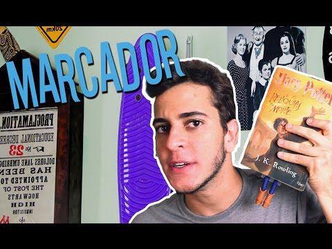 MARCADOR DE PÁGINAS - Victor Lamoglia - YouTube