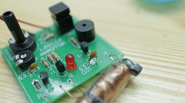 1pcs-HOLCO H2 750K ohm 1W 0.5/% Film Resistor For Audio