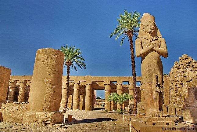 Ancient Egyptian Tourist Attractions Attractions Near Me