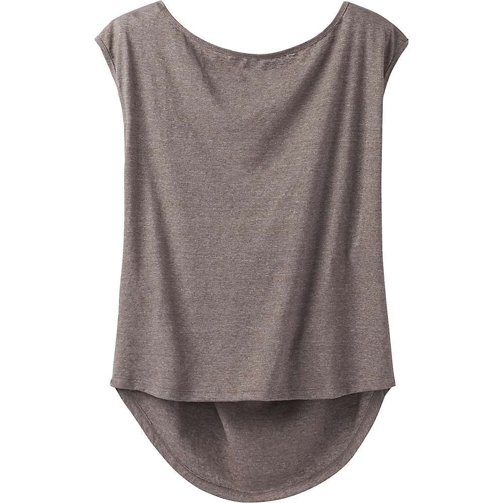 Prana Women's Constance Top - Large - Moonrock