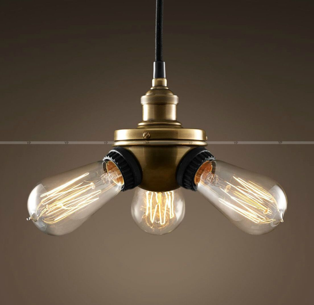 industrial pipe lighting. YP2005A-D3-YEPHALL Lighting Vintage And Modern Industrial Lamp,Rope Pipe