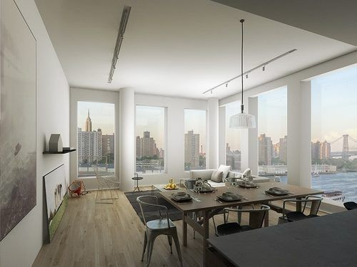Amazing Apartment In Brooklyn Heights