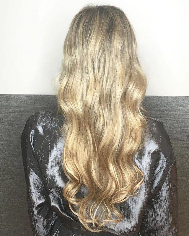 Hair Extensions 85 Hair Extensions Hair Blonde Extensions