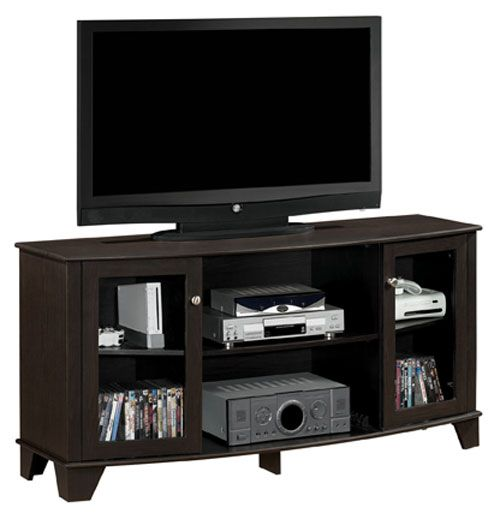 Furniture Twin Star Tv Stand And Media Console Acenter