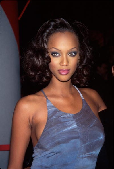 Pin by erp visions on tyra 90s supermodels, Original