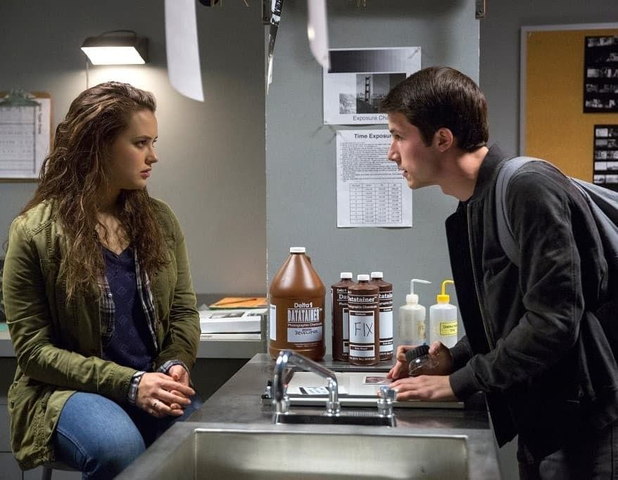 Hannah And Clay Best Shows On Netflix 13 Reasons Good Movies To Watch