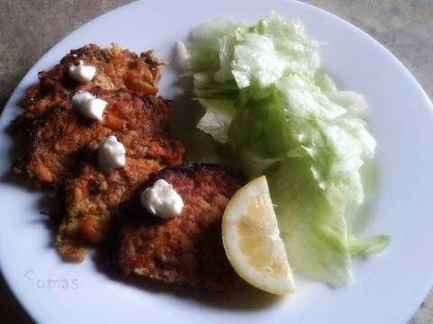 Tortilla Flash Receta de Somas76 - Cookpad
