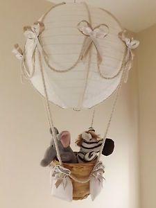 Hot Air Balloon Lamp Light Shade