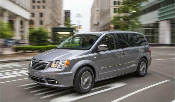 2018 Dodge Grand Caravan Redesign Grand Caravan 2018 Dodge Car