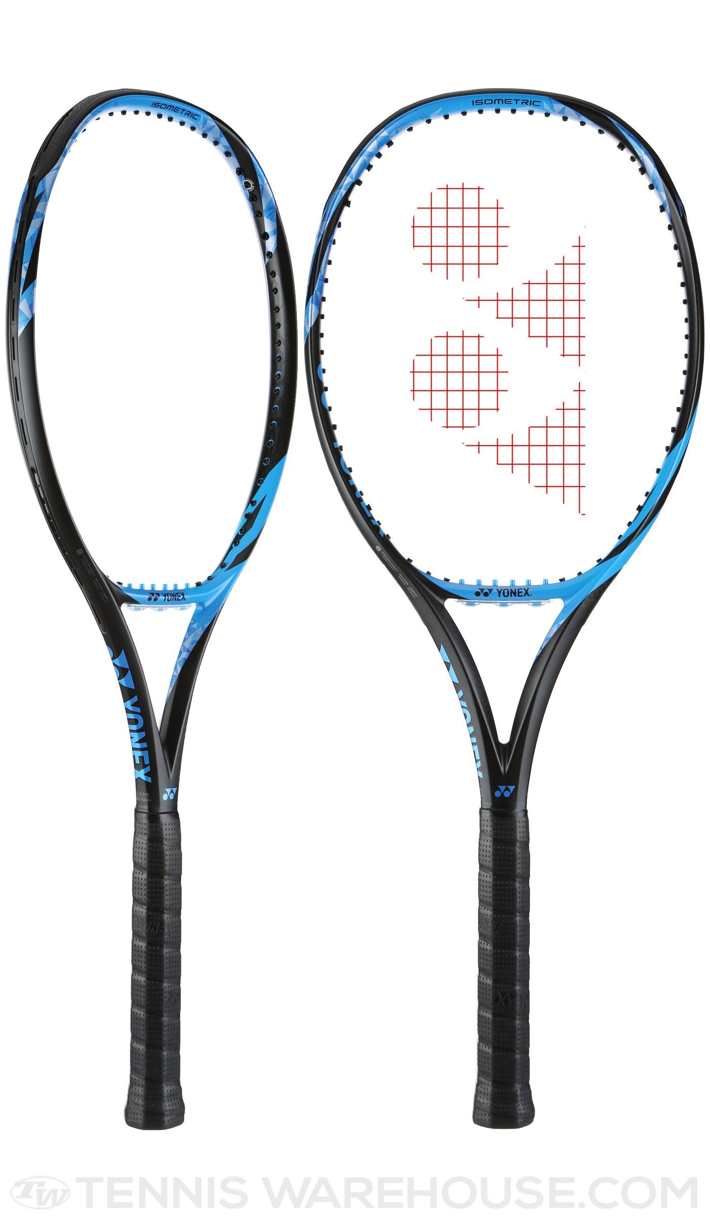 Yonex Ezone 100 300g Blue Racquets Yonex Yonex Tennis Tennis Tips