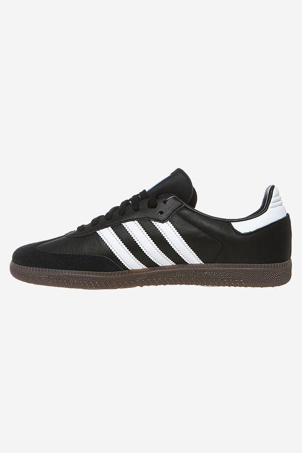Adidas Originals Samba OG Sneaker Herren Sneaker OG Schwarz | Pinterest 764bef