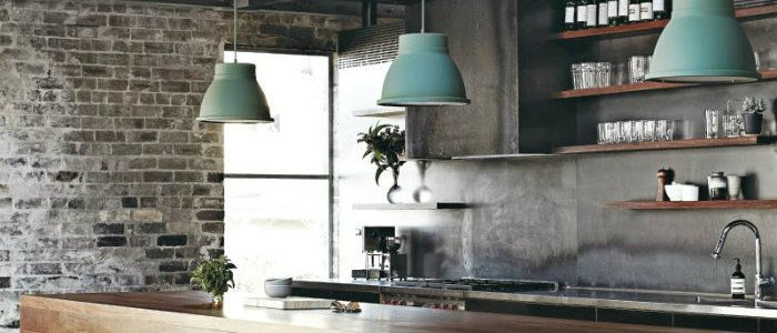 Industrial Style Home Design Ideas industrial loft interior photos  Google Search Loft Kitchen