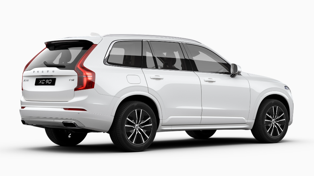 Build Your Own Volvo Volvo Suv Volvo Cars