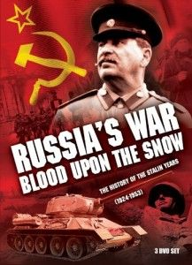 This is a massive and extremely well integrated series of documentaries that exhaustively depicts, explains, and examines the nature of the Soviet society at the time of the great patriotic struggle (as they called it) against the Nazi forces that invaded Russia during World War Two. It finds its beginnings in the post-revolutionary struggles of the Russian civil war