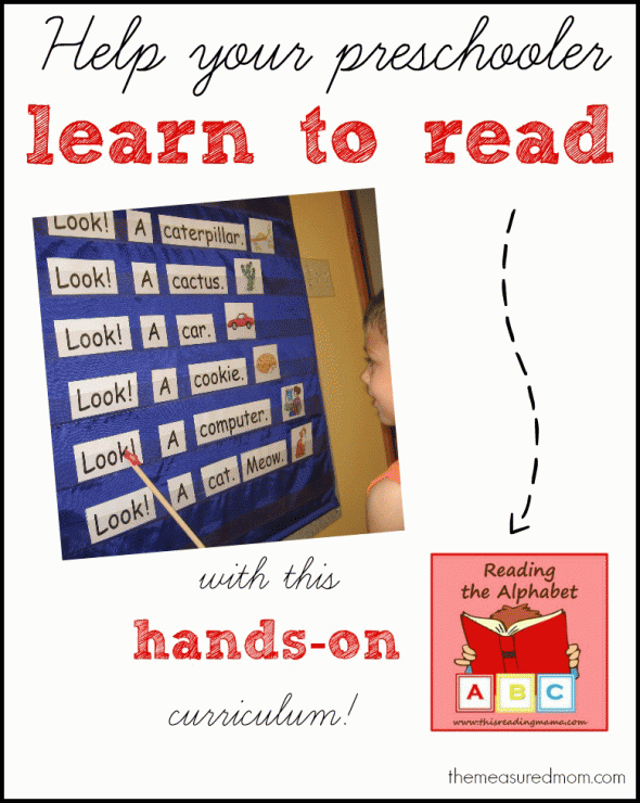 We love this free reading curriculum for teaching ...