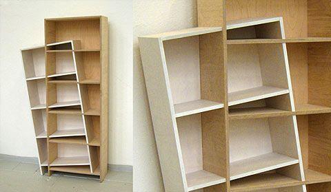 weird bookshelves - Weird Bookshelves