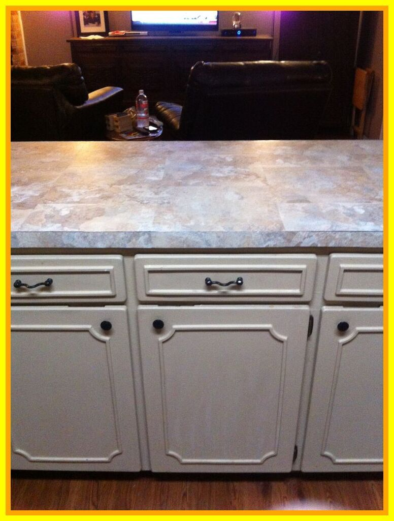 33 Reference Of Cover Tile Countertops With Wood Stick On Tiles Redo Kitchen Counter Tops Countertop Redo