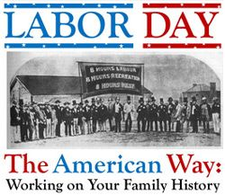 Labor Day History Massachusetts Google Search Labor Day History Family History Day