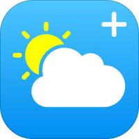 Forecast+ | Weather & Forecast Widget by Avanio Labs