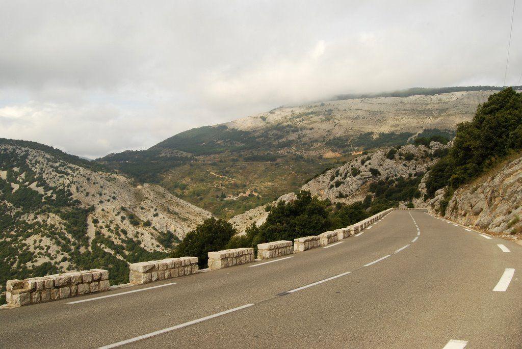 Beautiful Route Napoleon