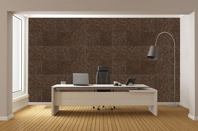 Dark Cork Wall And Ceiling Tile Squares Jelinek Cork Cork Wall Cork Wall Tiles Ceiling Covering