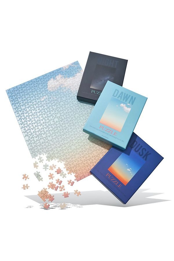 PRINTWORKS Sky Series 500 Piece Puzzle in 2020 Custom