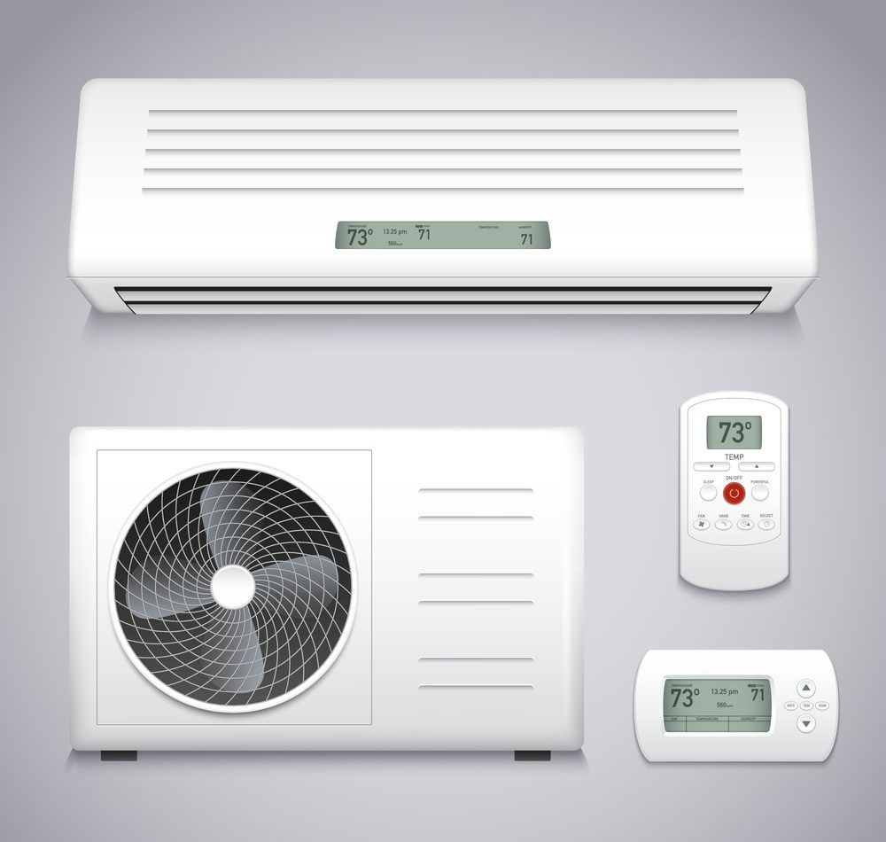 Air Conditioning Preston Air Conditioning System Repair 24 Hours