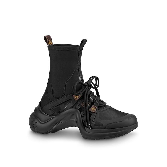 8faaa7237108 View 1 - SHOES ALL COLLECTIONS Lv Archlight Sneaker Boot