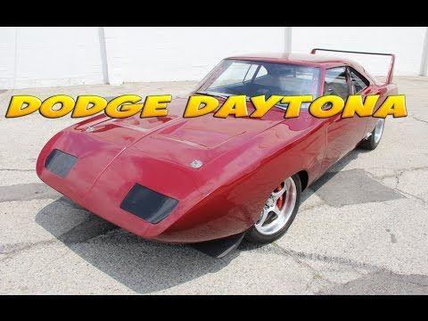 Gta Tyuning Forsazh Dodge Daytona Gta Tryuki