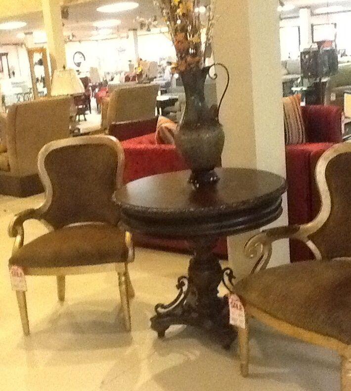 Fine Furniture · 5927 Westheimer Houston 713 783 1500