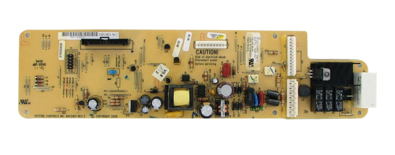 Frigidaire Electrolux Kenmore 154815601 Dishwasher Electronic Control Board Frigidaire Dishwasher Diswasher Frigidaire