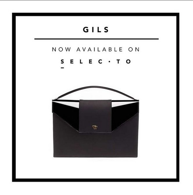 Available on Selec.to | Gils   Discover now on www.selec.to/l/gils/gils-fall-winter-15