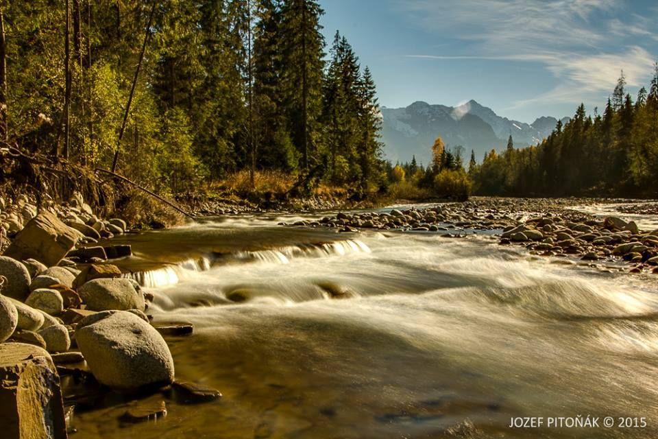 sila prírody - Slovakia