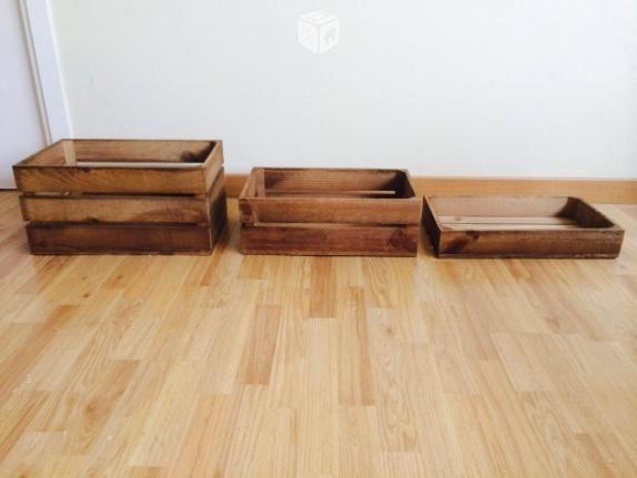 Cajas de madera t picas cajas de fruta en barcelona 68455228 packaging - Cajas de madera barcelona ...