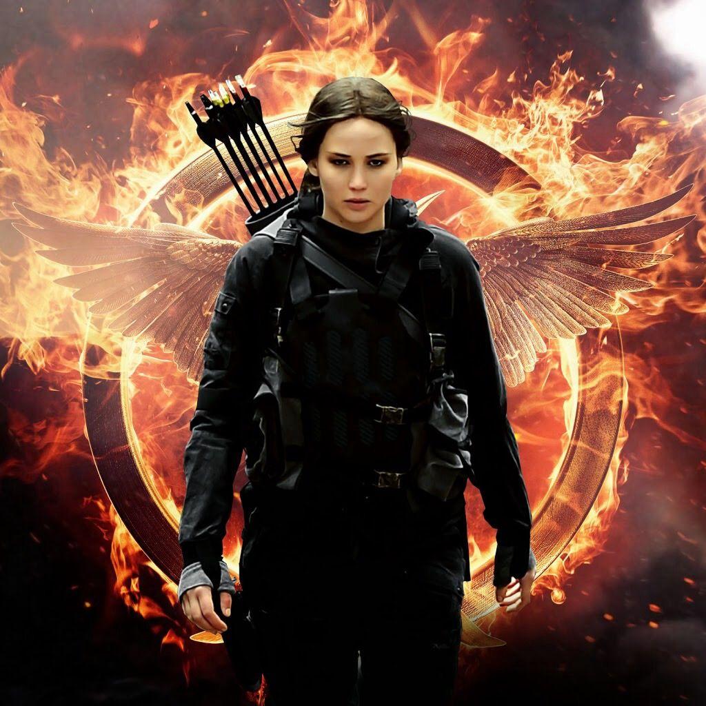 Pin de Bobbi Wilson Fein en Hunger Games Juegos del