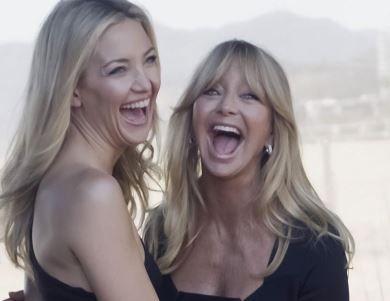 8 Filhas de famosas que parecem suas mães