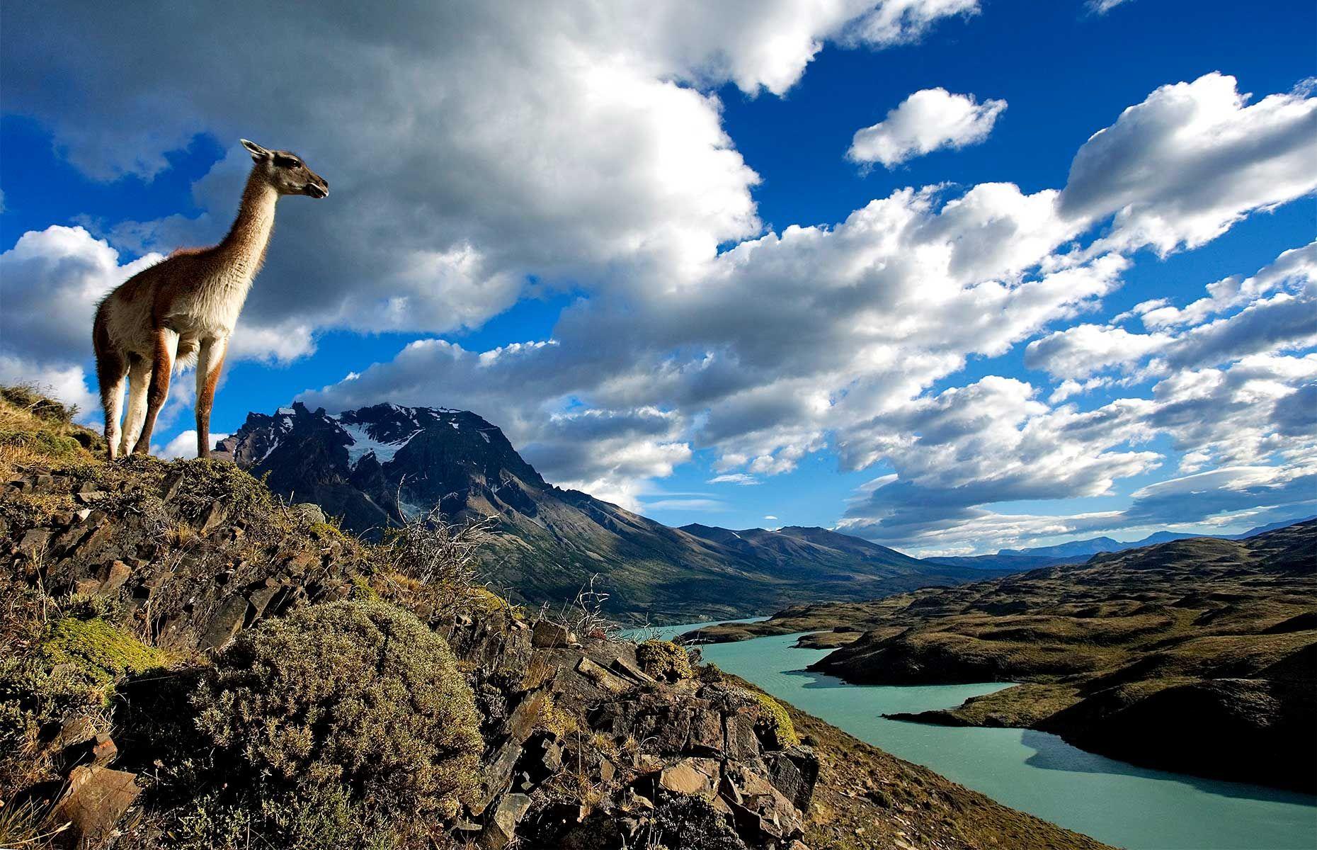 Die eindrucksvollsten Nationalparks