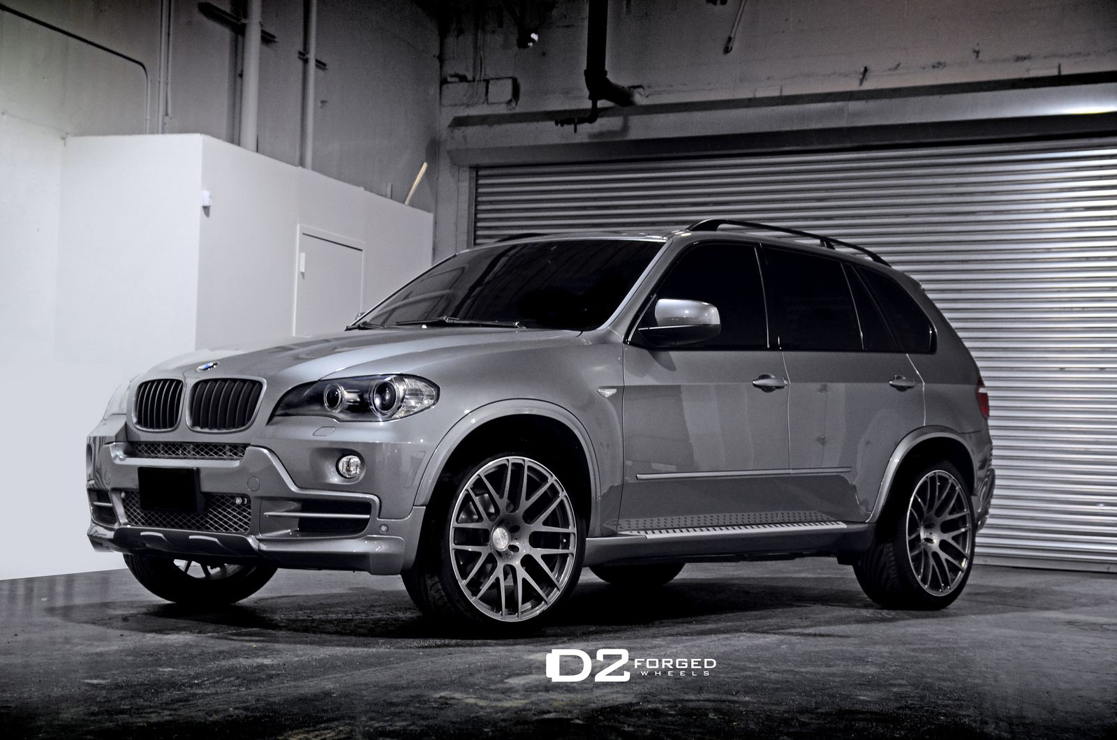 Bmw X5 With Custom D2forged Mb1 Monoblock Wheels With Images