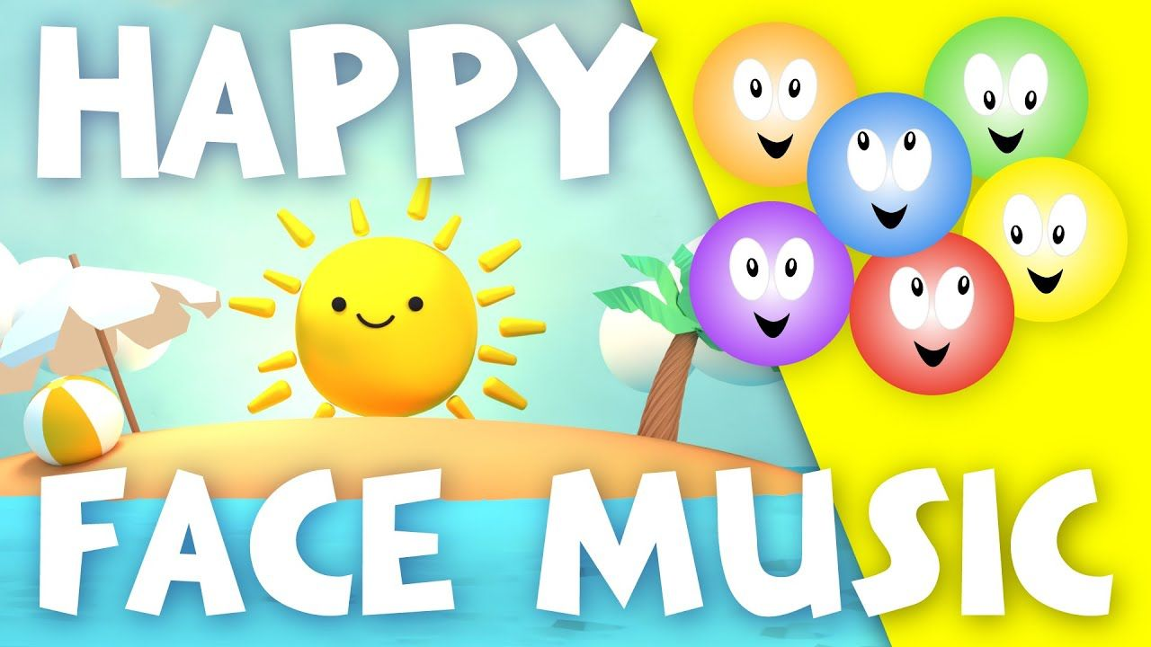 Happy Instrumental Background Music Sunshine Carefree Sunny Day Musi Happy Face Happy Happy People