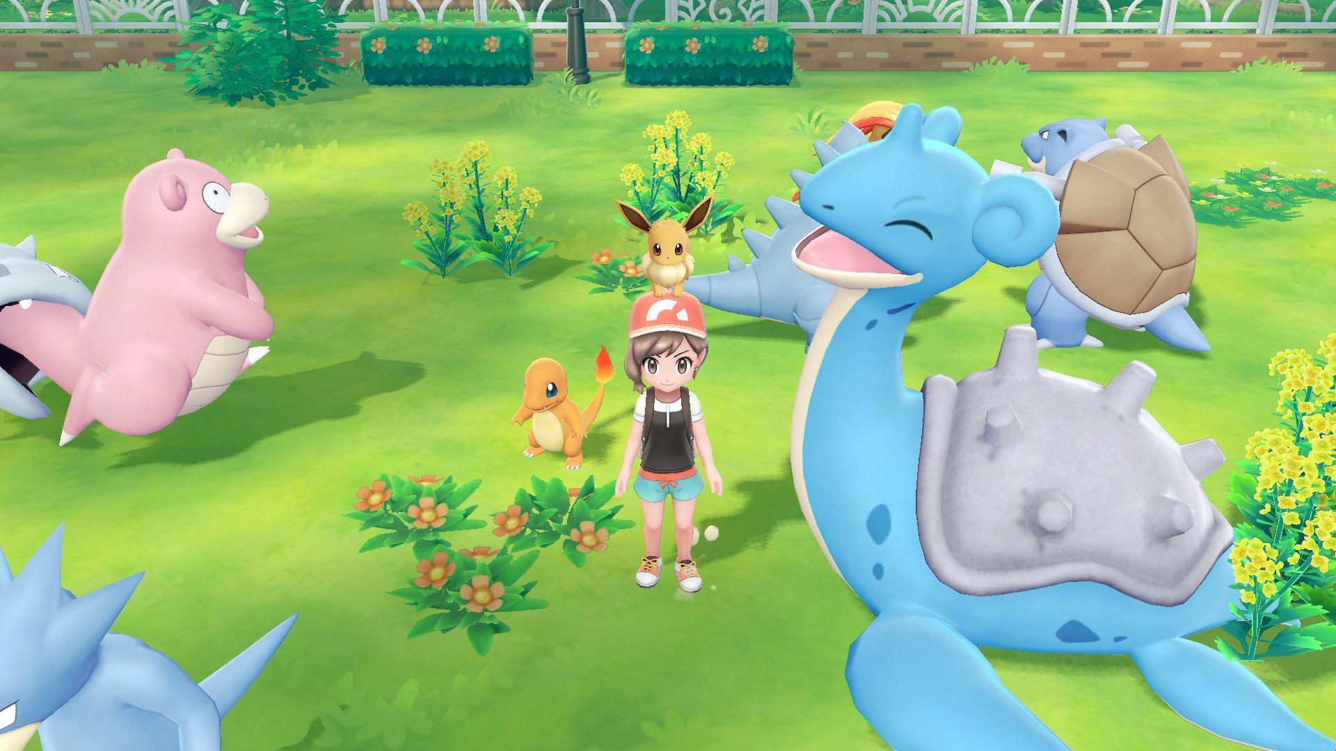 Pin En Pokémon