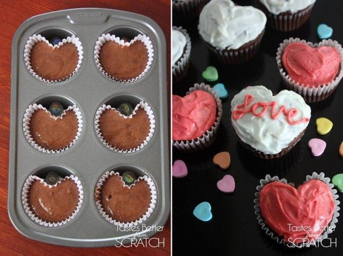 12 valentines day sweets desserts - Valentines Day Sweets