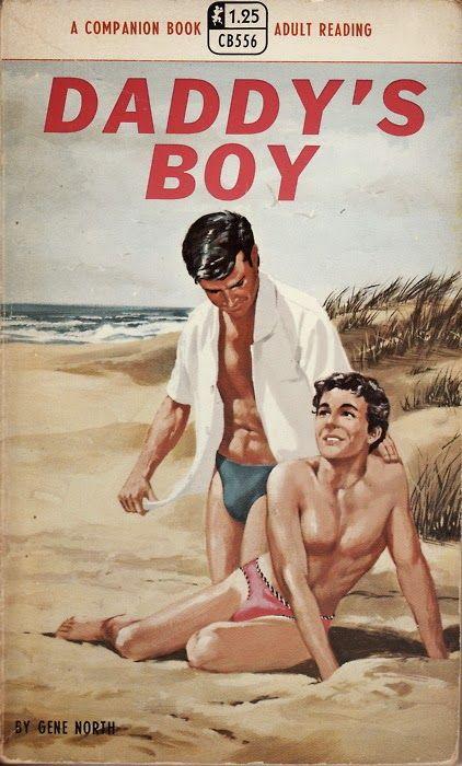 Vintage daddy gay