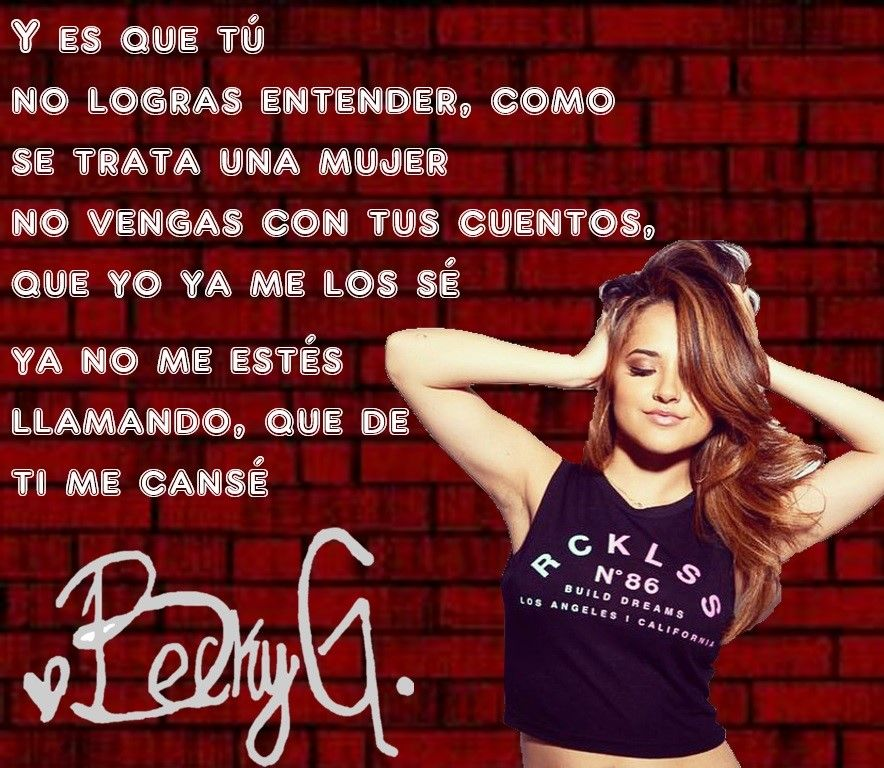 Pin by Timmy T on Love her! :) | Becky g, Love her, Watch v