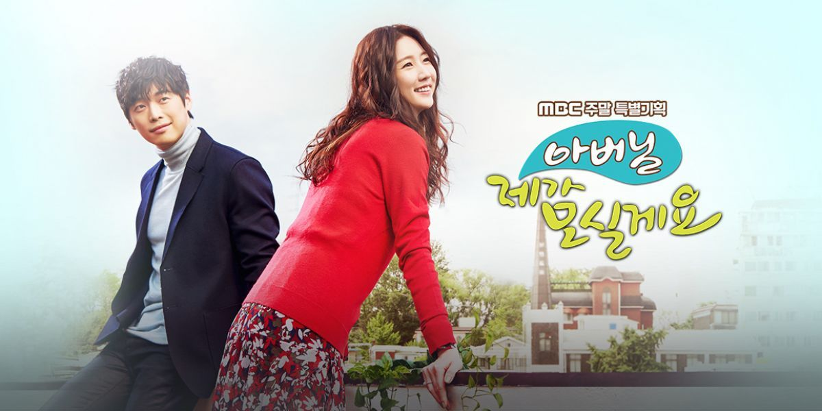 Father, I'll Take Care of You Episode 35 English Sub,Dramacool