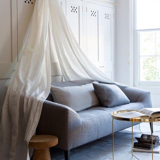 Wohnzimmer Deko Ideen Couch Haus Sammelsurium Pinterest - deko ideen wohnzimmer