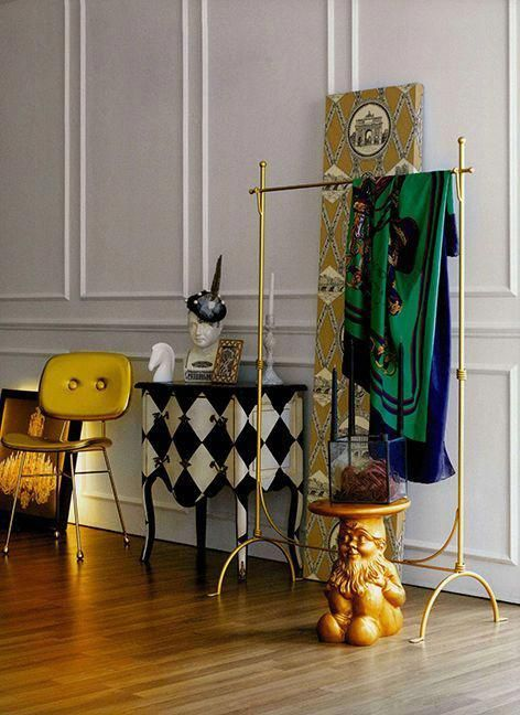 Philippe starck the work of best interior designers in world to inspire also rh pinterest