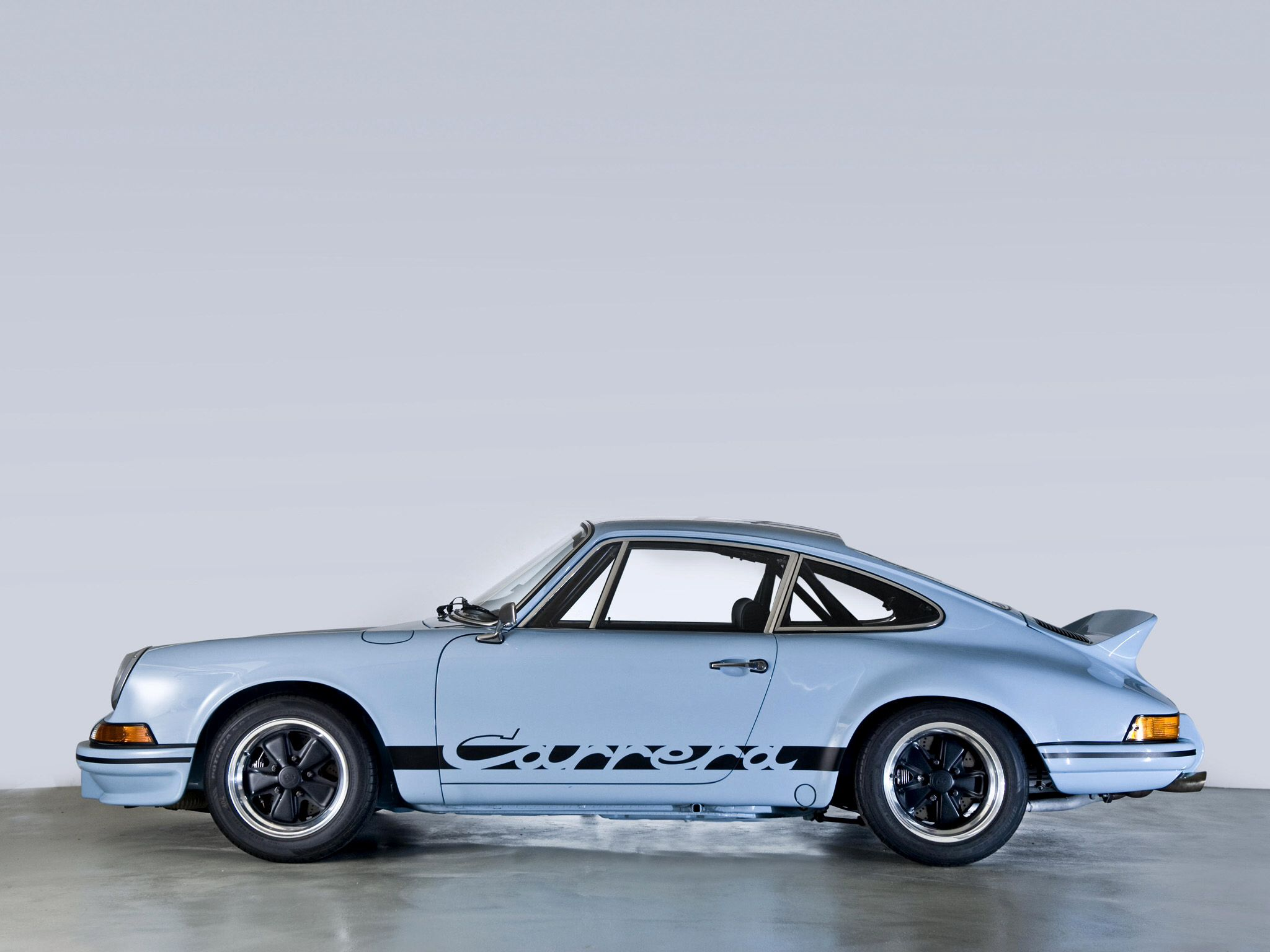 1972 porsche 911 carrera rs sport specifications photo price information rating