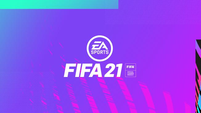 معرفی فیفا 21 توسط کمپانی Ea Sports Fifa Nintendo Switch Fifa Ea Sports Fifa